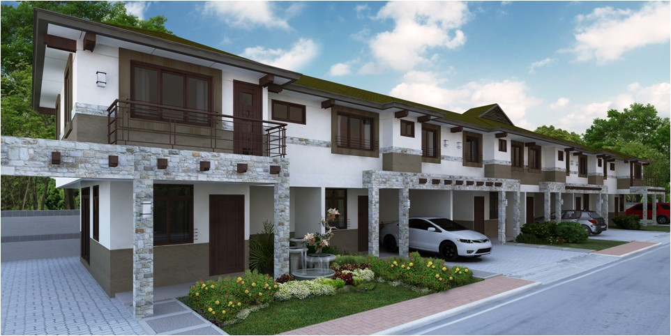 A condominium residential units at Cagayan de oro City, Philippines