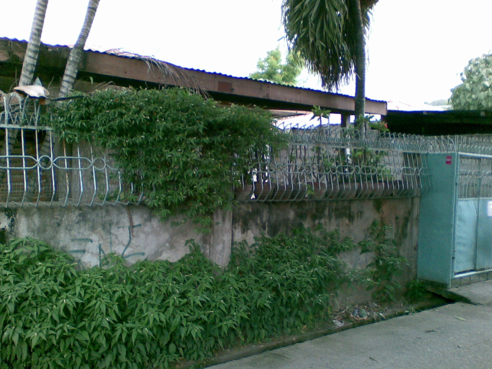 House and Lot for sale at Balulang, Cagayan de Oro City, Philippines