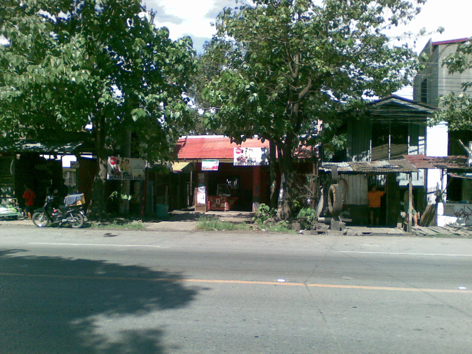 Commercial Building and Lot Bugo, Cagayan de Oro City for sale